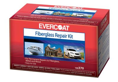 Polyester Repair Kit,