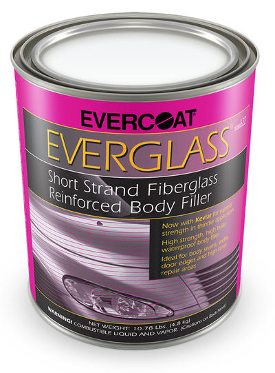 Everglass, Gallon