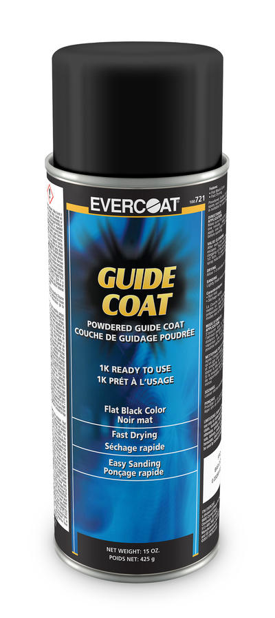 Powder Guide Coat