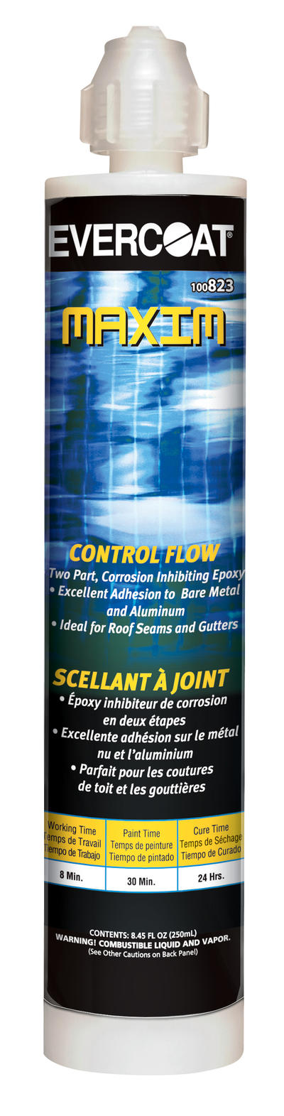 Maxim Control Flow Seam Sealer