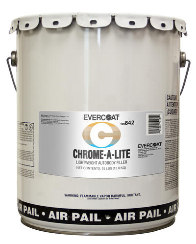 Chrome-A-Lite, 5-Gal Pail - Air
