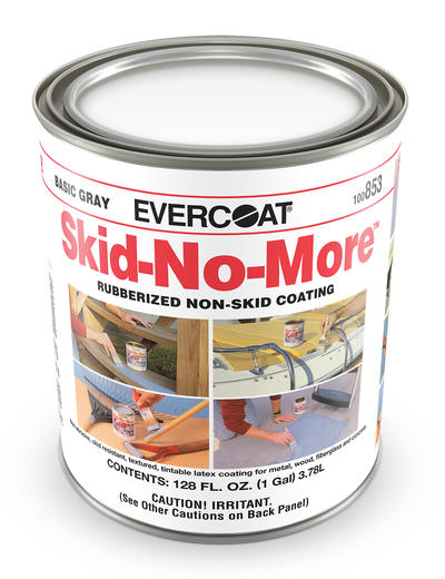 Skid-No-More, Gallon