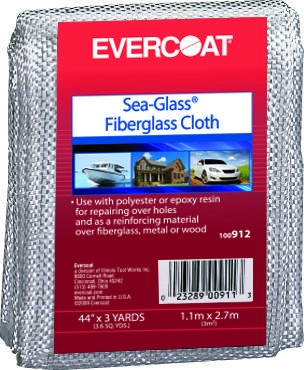 FG Cloth, Packaged, 44