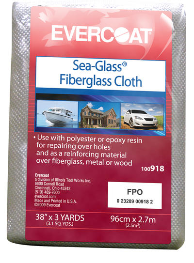 FG Cloth, Packaged, 38
