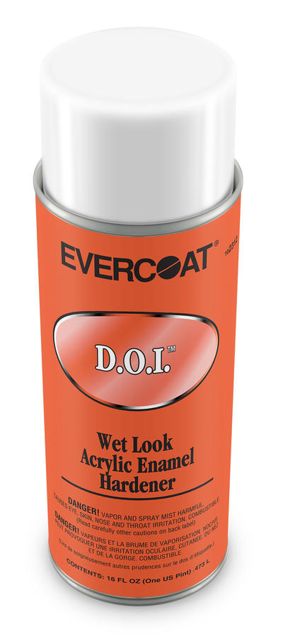 All Evercoat Products