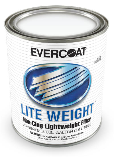 Lite Weight, Gallon