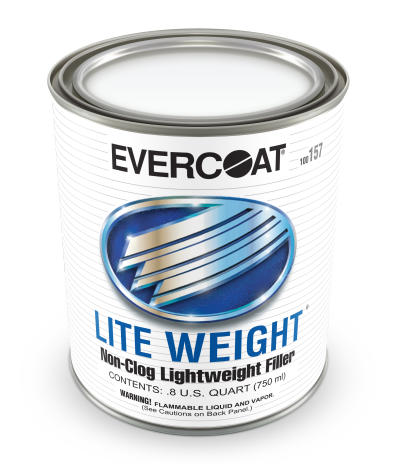 Lite Weight, Quart