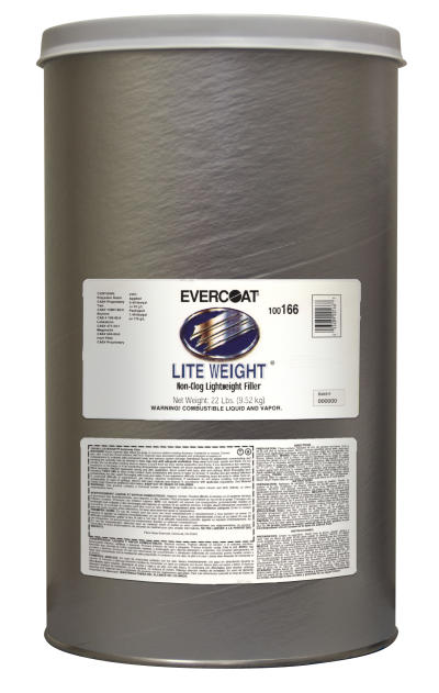 Lite Weight, 3 Gallon Air Cartridge