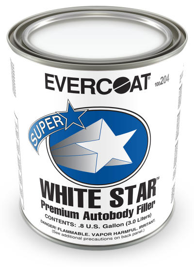 White Star, Gallon