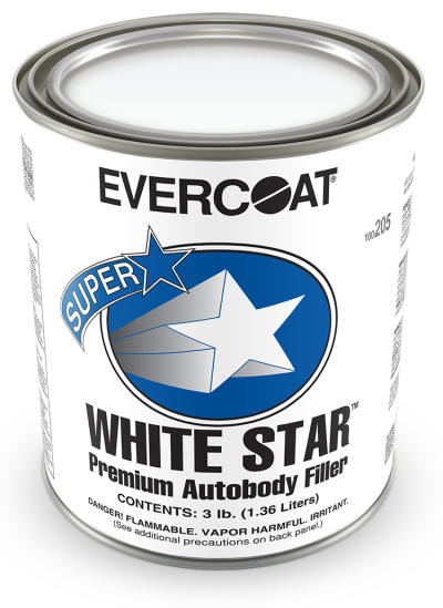 White Star, Quart