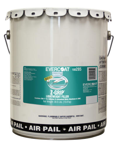 Z-Grip, 5-Gallon Pail - Air