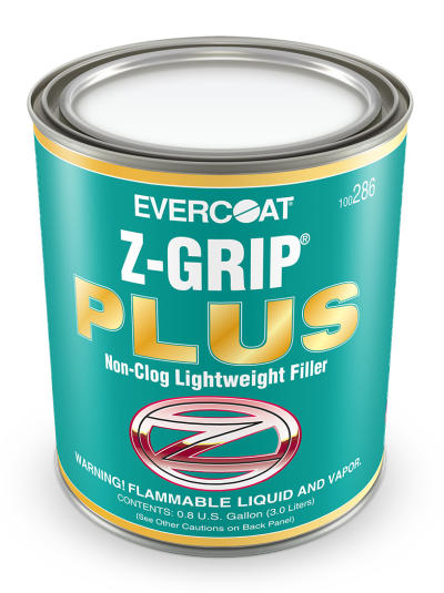 Z-Grip, Gallon