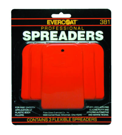 Spreaders Kit, 3 Pack