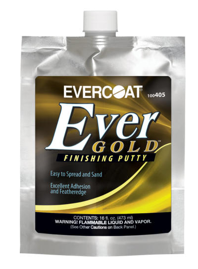 Evergold  Putty