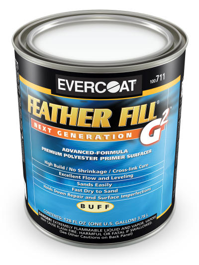 Feather Fill® G2, Gallon - Buff