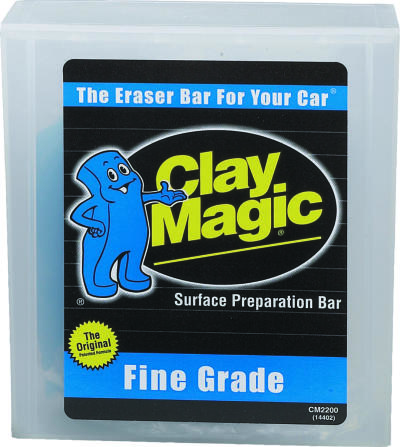 Clay Magic® Blue, Fine Grade