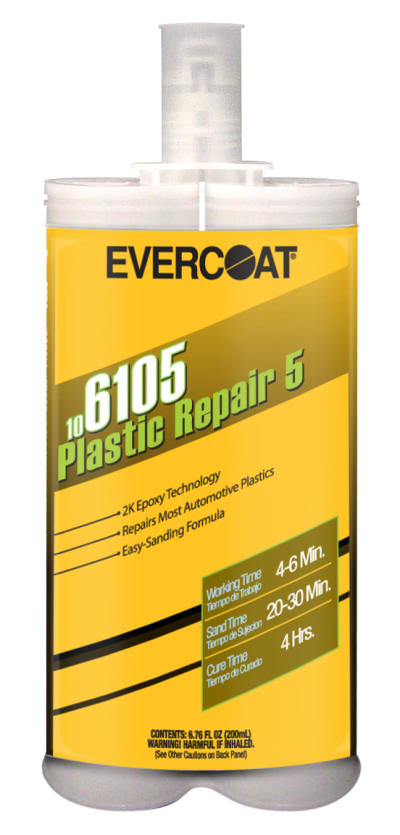 Plastic Repair-5, 200mL