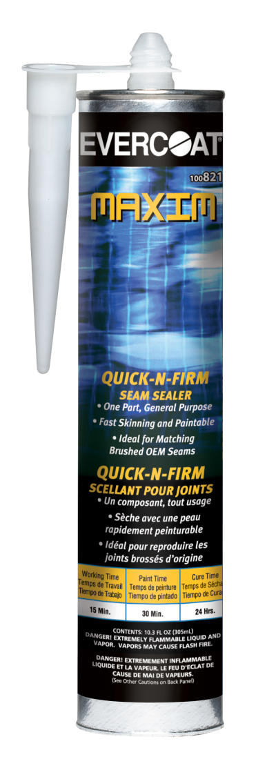 Maxim Quick N Firm Seam Sealer